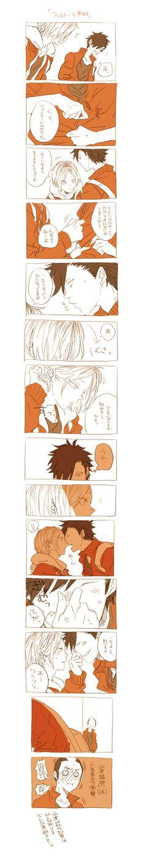 I ship it! But I want kenma kozume! I'm stuck between this problem!!!