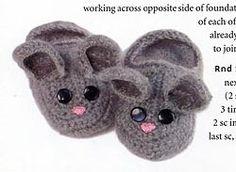 Must learn to crochet!!