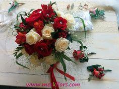 wedding bouquets www.meskflors.com
