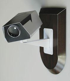 security cameras and privacy essay