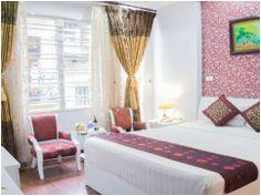 Khách sạn tại Quận Hoàn Kiếm - Hà Nội