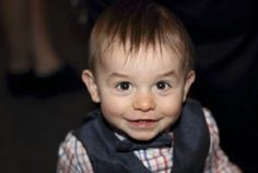 Stoney Creek toddler languished on surgery wait list with a hearing impairment that left him unable to speak