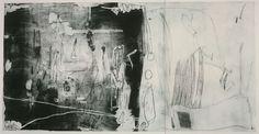 Mekhala Bahl - Printmaking