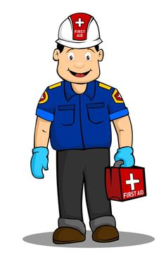 First Aid Guy
