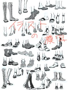 59 Best How to draw shoes images