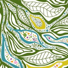 swedish duo edholm ullenius, best known for their work with ikea, work for pap, via print & pattern