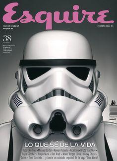 Esquire 38 |