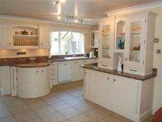 tudor style kitchens | Tudor Style kitchen