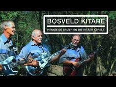 Hennie De Bruyn En Die Kitaar Kerels - Bosveld Kitare - YouTube Music Guitar, Afrikaans, Album, Gallery, Youtube, Movies, Movie Posters, Roof Rack, Films