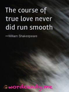 A Midsummer Night's Dream: he Course of True Love Never | Help Me
