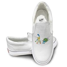Customized Sneakers Mascot Both New Rio Olympic 2016 Canvas Board Shoes For Men, Women And Teens >>> Check out the image by visiting the link.