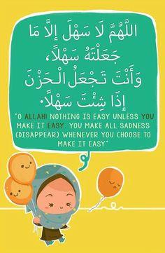 Du'a __ (owhsomuslim)