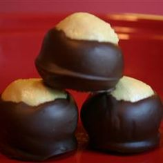 Buckeyes I Allrecipes.com