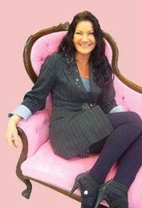 Nina our amazing head of retail! Successful Women, Retail, Amazing, Style, Fashion, Swag, Moda, Fashion Styles, Fashion Illustrations