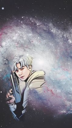 mywallpapers site: Kumpulan Exo K Wallpaper For Android Keren Power Wallpaper, K Wallpaper, Cute Anime Wallpaper, Lookscreen Iphone, Chanyeol Kokobop, Exo Anime, Exo Fan Art, Exo Lockscreen, Xiuchen
