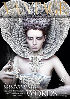 Press - Kirsty Mitchell Photography