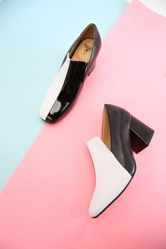 039fe2bdf It took months of hard work and experimentation in the Fluevog test kitchen  to perfect the