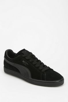0b91124b286 Puma Classic Tonal Suede Running Sneaker - Urban Outfitters Kicks Shoes