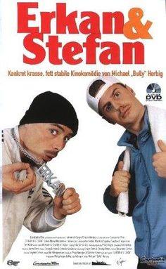 Erkan & Stefan 2000