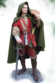 What my RenFaire costume should be.
