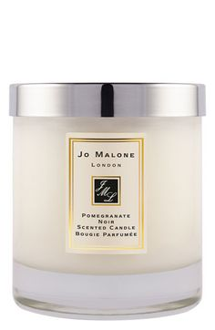 Jo Malone™ Pomegranate Noir Scented Home Candle available at #Nordstrom
