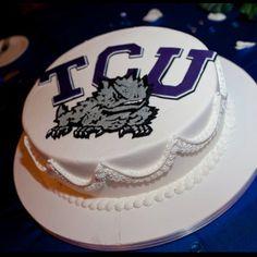 Tcu cake