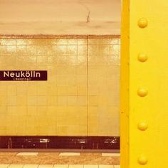 Berlin, U-bahn Berlin, U Bahn, Future, Voyage, World, Future Tense