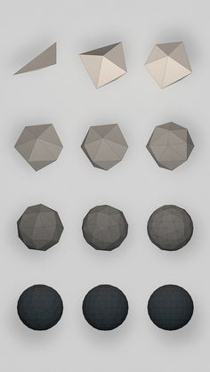 Evolution of a Sphere