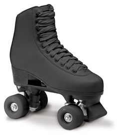 The roller skate is the best choice for those who want to relive the Seventies. Black Roller Skates, Retro Roller Skates, Roller Skate Shoes, Quad Skates, Roller Derby, Roller Skating, Cute Shoes, On Shoes, Unisex