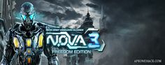 N.O.V.A. 3: Freedom Edition is an action game for android Download latest version of N.O.V.A. 3: Freedom Edition MOD Apk + OBB Data [MEGA Hack] 1.0.1d for Android from apkonehack with direct link N.O.V.A. 3: Freedom Edition MOD Apk Description Version: 1.0.1d Package:...
