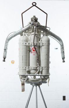 Воздушно реактивный двигатель своими руками фото 712