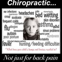At Jacksonville Beach Chiropractic Centre, expert Chiropractors are trained to determine what specifically causes chronic pain and provides Back Pain management services. Chiropractic Benefits, Chiropractic Quotes, Family Chiropractic, Chiropractic Wellness, Chiropractic Office, Acupressure, Acupuncture, Sinus Problems, Psoas Muscle