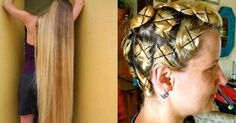 She Puts What In Her Hair? Click Here To Find Out: http://offers.poiseandpurpose.com/hair/?affid=370364&c1=018-US&c2=Hair-4-Ad2&c3=