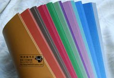 Taobao shop for buying cardstock for crafts or for scrapbooking!