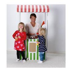SKYLTA Marktstand für Kinder - -, - - IKEA 10.-
