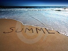 With summer coming to an end, do you have a special memory of Summer 2013?