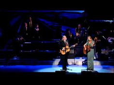 """Sheryl Crow & Willie Nelson - """"Today I Started Lovin' You Again""""  Kennedy Center Awards (Merle Haggard, Oprah)"""