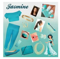 """""""Jasmine 1 - Aladdin"""" by starlightdreamer13 ❤ liked on Polyvore featuring Designers Guild, WearAll, Penny Loves Kenny, MICHAEL Michael Kors, Kenneth Cole, BCBGMAXAZRIA, Cartier, Eos, Clair Beauty and Charlotte Tilbury"""