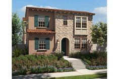 Canterra | Pardee Homes San Diego | New Home Builders in North County