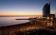 W Barcelona Hotel,Courtesy of Ricardo Bofill