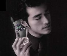 dangermousie | Takeshi Kaneshiro: Humanity's Best Argument for Cloning