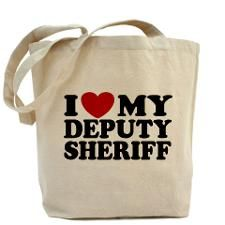 Shop Sheriff Wife Bags from CafePress. Find great designs on Tote Bags, Lunch Bags, Messenger Bags, Wallets, Makeup Bags and more. Sheriff Deputy Wife, Police Wife, Law Enforcement Wife, Thin Blue Lines, Respect, Totes, Reusable Tote Bags, Husband, Dreams