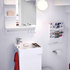 kleines badezimmer mit lill ngen w scheschrank lill ngen waschmaschinenschrank lill ngen. Black Bedroom Furniture Sets. Home Design Ideas