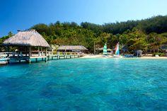 Malolo Island. Visit with South Sea Cruises. #fiji #travel #holiday #paradise #beauty #snorkelling #familyfun