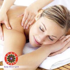 Libérate de la tensión muscular con un #tratamiento de #masaje #terapéutico y una #terapia infrarroja. Citas al 2264-9744