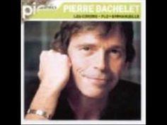 ▶ Elle est d'ailleurs - Pierre Bachelet - YouTube