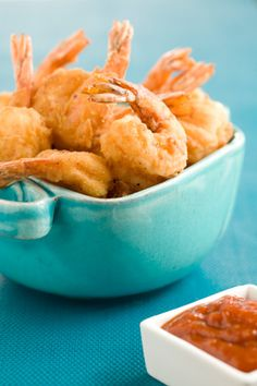 Paula Deen's 20 sensational shrimp recipes