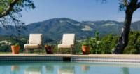 Geothermal mineral springs—often called hot springs—are a fabulous wellness attribute of Sonoma County.Hot mineral springs, which exist around the world, are produced when geothermally-heated and mine