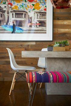 Kim's favourite dining rooms of 2015 - part2 - desire to inspire - desiretoinspire.net