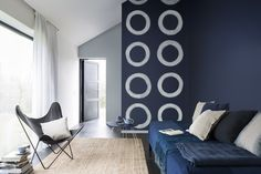 Best IKEA Furniture for Your Small Apartment - The Urban Interior Interior Simple, Interior Design, Ikea Furniture, Furniture Design, Denim Drift, Color Of The Year 2017, Best Ikea, Small Apartments, Color Trends